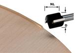 Festool FES-491666  Cutter edge trimming HW D19/16