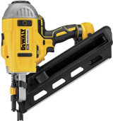 GEN 3 DeWALT DEW-DCN692B 20V MAX XR Brushless Dual Speed Framing Nailer (Tool Only)