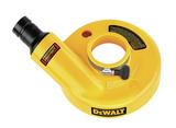 DeWALT DEW-DWE46172  7-Inch Surface Grinding Dust Shroud, 7-Inch