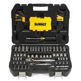 Dewalt DWMT73801  Mechanic Tool Set (108 Piece)