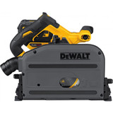 "DeWALT DEW-DCS520B  60V MAX 6-1/2"" (165mm) Cordless Tracksaw, Tool Only"