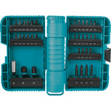Makita A-98326 35 Pc. ImpactX Driver Bit Set