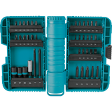 Makita MAK-A-98332 40 Pc. ImpactX Driver Bit Set