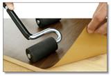 WKS-17500  3in J-Roller for Laminates