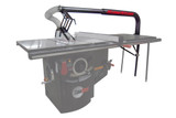 SawStop SAW-TSGFDC  Floating Overarm Dust Collection Guard