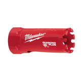 Milwaukee 49-56-56xx Threaded Diamond Hole Saws