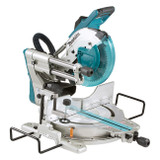 "Makita LS1019  10"" Dual Sliding Compound Mitre Saw"