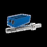 Kreg Tool KREG-KPCS  Custom Pocket-Hole Plug Cutter
