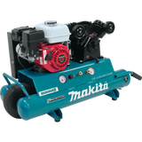 Makita MAK-MAC5501G 5.5 HP Big Bore Gas Air Compressor