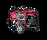 Honda Power Equipment HON-EB6500XKC  6500W GFCI Commercial Generator