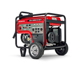 Honda Power Equipment HON-EM6500S2C  6500W Commercial Generator ES