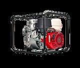 Honda Power Equipment HON-WT40XK3C  4in Trash Pump