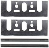 "Makita D-17239  3-1/4"" Set Plate And Mini Blade Kit"