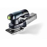 Festool FES-575382 RTSC 400 18V Brushless Hybrid Cordless Sander BASIC
