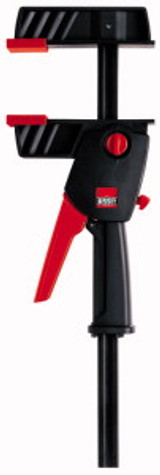 "Bessey BES-DUO30-8  12"" x 3.25, DuoKlamp, large surface one handed clamp"