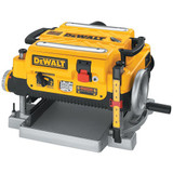 "Dewalt DW735 13"" 15.0Ah Planer 2 Speed"