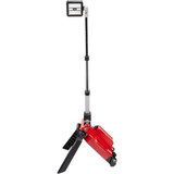 Milwaukee 2120-20  M18 ROCKET Dual Pack Tower Light w/One Key (Bare Tool)