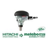 """Metabo-HPT HIT-NH90AB  3-1/2"""" Palm Nailer"""