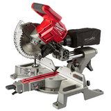 "Milwaukee 2733-20  M18 FUEL 7-1/4"" Dual Bevel Sliding Compound Miter Saw (Tool Only)"