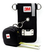 3M 1500100  DBI-SALA Tape Measure Holster with Retractor and Sleeve Combo