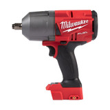 "Milwaukee 2863-20  M18 FUEL ONE-KEY High Torque Cordless Impact Wrench 1/2"" Friction Ring (Tool Only)"