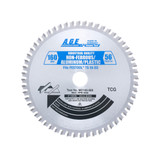 Amana AMA-MD160565 Aluminum/Plastic Blade for Festool TS 55