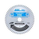 Amana AMA-STL16056 TS 55 Track Saw Amana Blade for Plastic/Aluminum and Steel