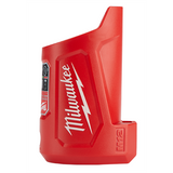 Milwaukee 48-59-1201  M12 Charger and Portable Power Source - 2.1 amp