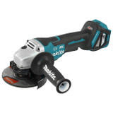 "Makita DGA517Z  5"" Cordless Angle Grinder with Brushless Motor & Electric Brake"