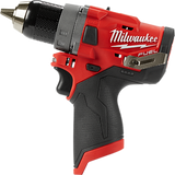 "Milwaukee 2503-20  M12 FUEL 1/2"" Drill Driver"