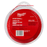 Milwaukee 49-16-2713  0.095 in. x 250 ft. Trimmer Line