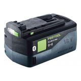 Festool FES-202480 Bluetooth 18V Airstream Lithium Ion Battery, 5.2AH
