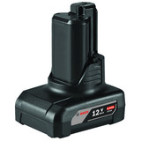 Bosch GBA12V60 12 V Max Lithium-Ion 6.0 Ah Battery