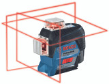Bosch GLL3-330C 360 Degree Connected Three-Plane Leveling