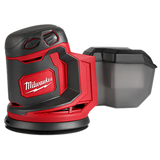 Milwaukee MIL-2648-20  M18 Random Orbit Sander (Tool Only)