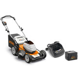 Stihl STIHL-RMA460K2  RMA460 Cordless Lawnmower Kit - RMA 460 MOWER (1pc) +  AK30 BATTERY (1pc) + AL101 CHARGER (1pc)