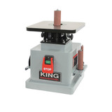 King Canada KING-KC-OVS-TL Oscillating Spindle Sander