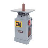 King Canada KC-OVS-FX3  Oscillating Spindle Sander King