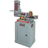 """King Canada KING-KC-790FX-DC  6"""" X 48"""" Belt And 12"""" Disc Sander With Built In Dust Collector"""
