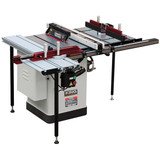 King Industrial KC-26FXT/i30/DELUXE Router Table And Sliding Table Attachments