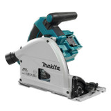 "Makita DSP601ZJ  6-1/2"" 18Vx2 Brushless Plunge Cut Circular Saw with AWS"