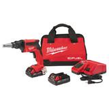 Milwaukee 2866-22 M18 Drywall Screwgun Xc Kit