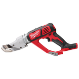 Milwaukee MIL-2637-20  M18 18g Single Cut Shear (For Curves) Tool Only