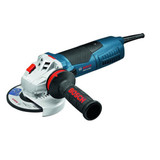 Bosch GWS13-50VS 5 In. Angle Grinder