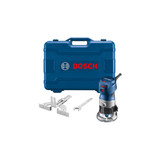 Bosch BOS-GKF125CEK  Colt 1.25 HP (Max) Variable-Speed Palm Router Kit