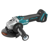 "Makita DGA506Z 18v 5"" Brushless Grinder With Electric Brake and slide switch (Tool Only)"