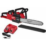 "Milwaukee 2727-21HD  M18 FUEL 16"" Chainsaw 12Ah Kit"