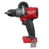 """Milwaukee MIL-2804-20 M18 GEN 3 FUEL 1/2"""" Hammer Drill/Driver (Tool Only)"""