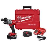"""Milwaukee 2803-22  M18 GEN 3 FUEL 1/2"""" Drill Driver 5Ah Kit"""