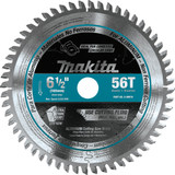 "Makita A-99976 6‑1/2"" 56T Carbide‑Tipped Cordless Plunge Saw Blade"